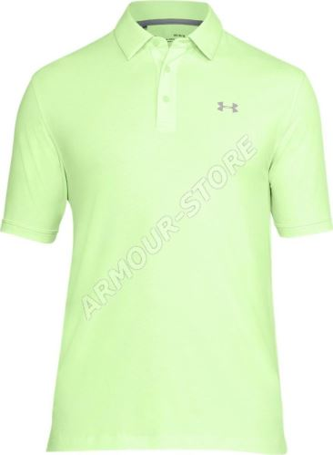 Pánské triko Under Armour Charged Cotton Scramble POLO 712