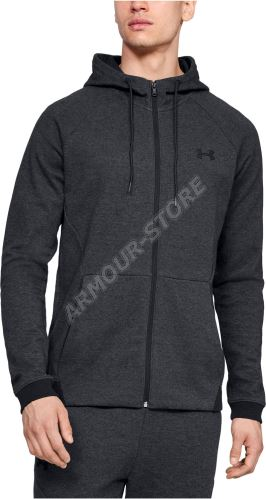 Pánska mikina Under Armour Unstoppable 2X KNIT FZ 001
