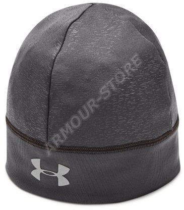 Čiapky Under Armour Storm Liner Run Beanie 019
