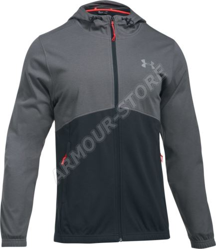 Pánská bunda Under Armour Spring Swacket FZ 040